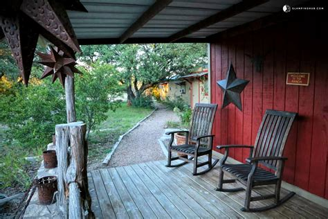 Cabins In Hill Country by Cabin In Hill Country