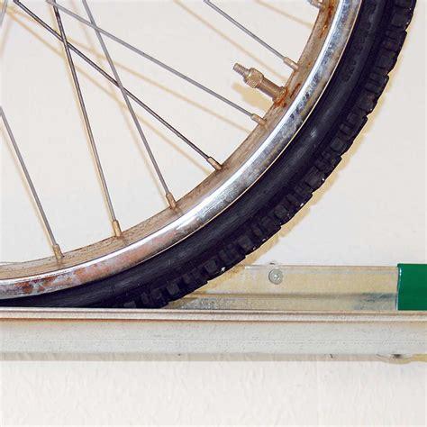 fahrräder platzsparend aufbewahren eal eufab fahrrad wandhalter wandhalterung