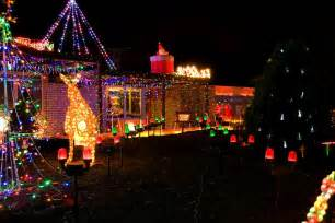 warning issued christmas lights can spark fires abc