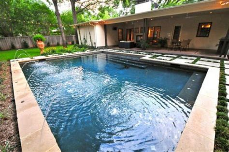 square pools 17 tiny pool for small yard design ideas