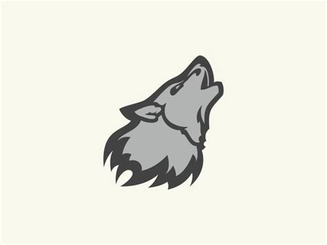 wolf tattoo logo 17 best images about wolf on pinterest tribal wolf