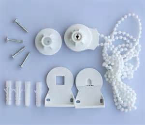 spare blind parts 25mm roller blind pull chain repair fitting kit spare