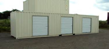 Big Farmhouse Shipping Containers For Commercial Storage Facilities