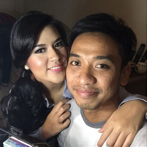 Make Up Artist Bubah Alfian bubah alfian make up artis favorit selebriti indonesia