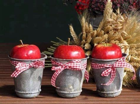 Apple Decorations by Apple Decorations Averry