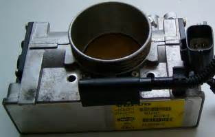 Volvo Etm Repair In Take Drive By Wire Throttle Vems Wiki Www Vems Hu