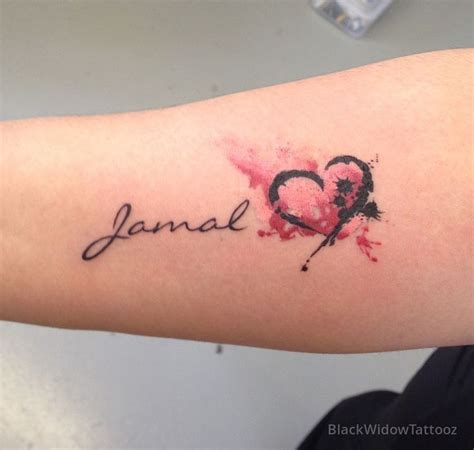 tattoo name heart 252 best tats images on pinterest tattoo ideas ideas