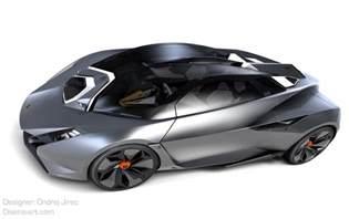 Perdigon Lamborghini Lamborghini Perdig 243 N Design Concept By Ondrej Jirec Is