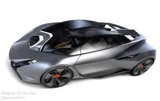Mixed With Lamborghini Lamborghini Perdigon Ondrej Jirec Ototasarim