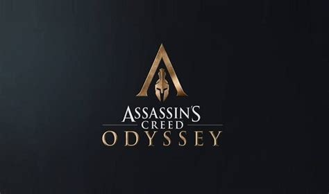 1405939745 assassin s creed odyssey the official official assassins creed odyssey info reportedly leaked by psn