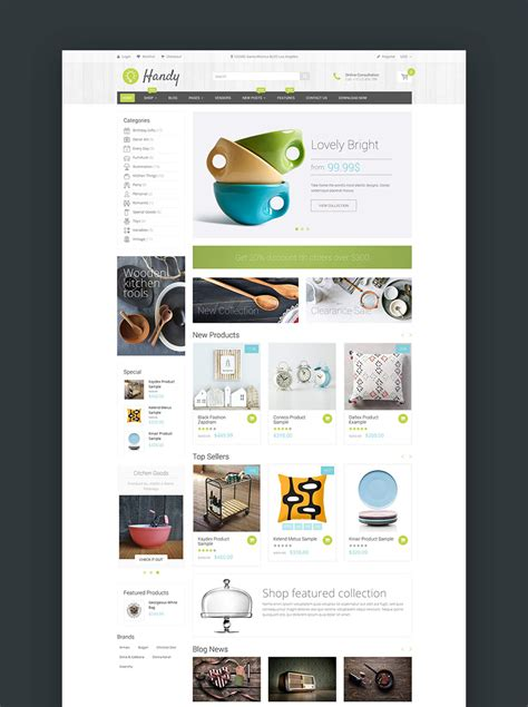 shopify template tutorial website development page 7