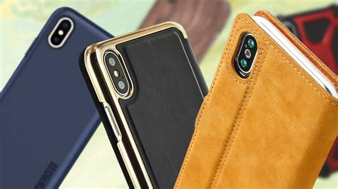 the best iphone xs max cases pcmag
