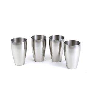 Quality Barware 17 Best Images About Stainless Steel Glasses On