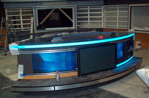 devlin design group our work devlin design group devlin begins set installation in montana newscaststudio