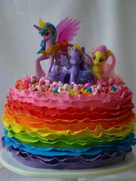 Pony Birthday Cake my pony cakes decoration ideas birthday cakes