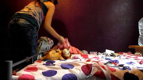 how i tidy my bedroom youtube