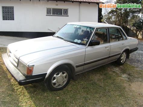 1984 toyota cressida 1984 toyota cressida gli 6 auto used car for sale in