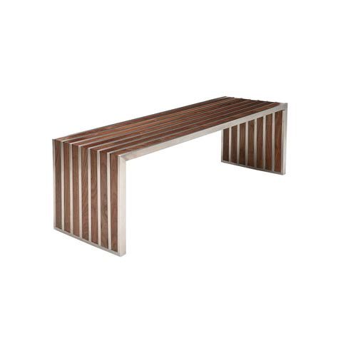 amici bench american amici bench hip furniture