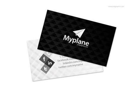 70  Corporate & Creative Business Card Mockups   Design Shack