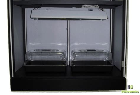 Grow Cabinet by Large Stealth Grow Cabinet