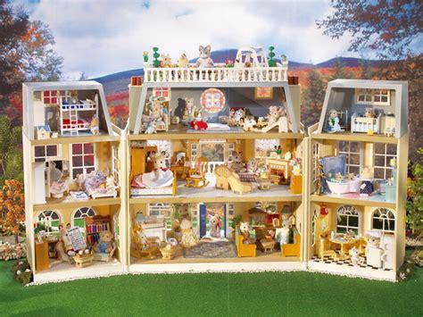 calico critters house calico critters house with furniture roselawnlutheran