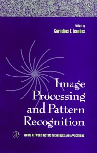 call for papers pattern recognition 187 society of data image processing and pattern recognition