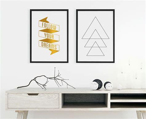 decoracion con laminas 5 tiendas online con l 225 minas bonitas para decorar tu casa