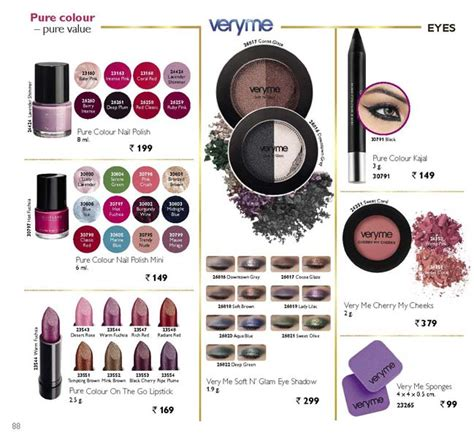Makeup Kit Oriflame Harga oriflame makeup kit manufacturer in delhi delhi india by