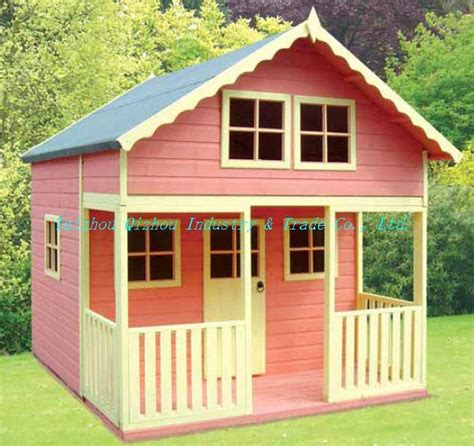 outdoor wooden playhouse china outdoor wooden playhouse qzw1032 china