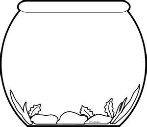 fish bowl template printable free template for fishbowl results for pets preschool guest