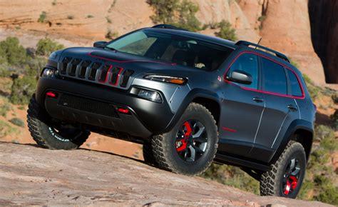 jeep cherokee dakar official 2014 2015 jeep cherokee page 9 clublexus