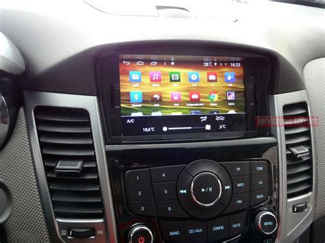 chevrolet cruze touch screen chevrolet cruze android touchscreen gps navigation car stereo