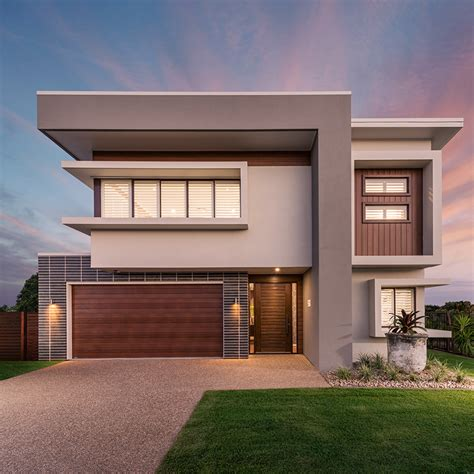 queensland home design and living magazine stylemaster homes unveil their latest design queensland
