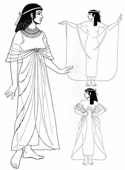 egyptian pattern clothes 21 best ancient egyptian costuming images on pinterest