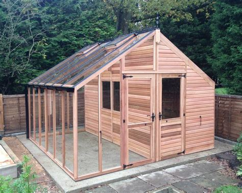 greenhouse shed designs 1000 ideas about greenhouse shed on pinterest