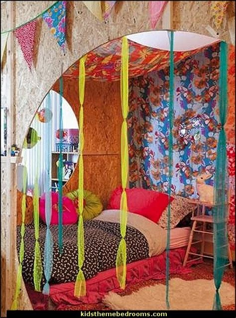 bohemian girls bedroom modern house plans boho style decorating boho decor
