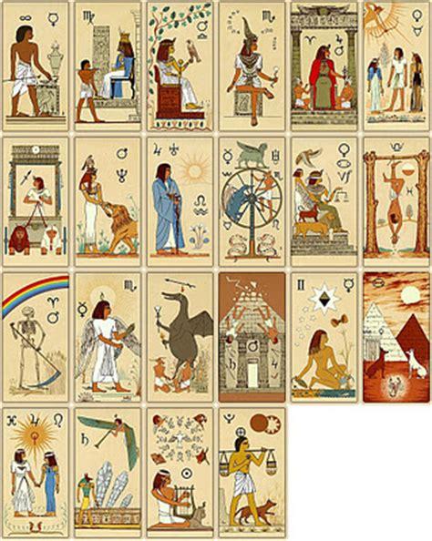 imagenes tarot egipcio tarot egipcio claves para su interpretaci 243 n diferentes