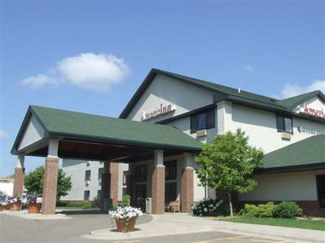 americinn mounds view mounds view minnesota hotel