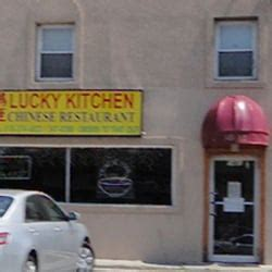 Lucky Kitchen by Lucky Kitchen Chinees 1481 1 2 State St