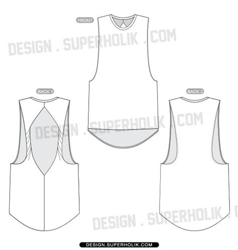 tank top design template tank top template quotes