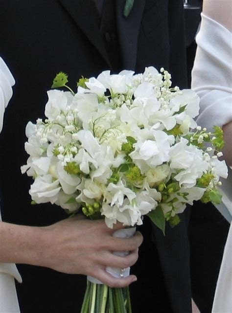 Wedding Bouquet Of The Valley by Wedding Bouquets Jon Designs