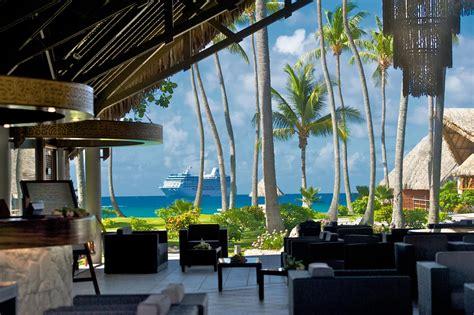 Hotel Kia Ora Resort Spa Hotel Kia Ora Resort Spa Tahiti Kangaroo Tours