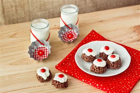 árbol de navidad con dulces dulces navide 241 os de chocolate para ni 241 os pequerecetas