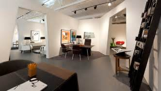 Furniture Showroom Design Designboom Com Designer Furniture Gallery