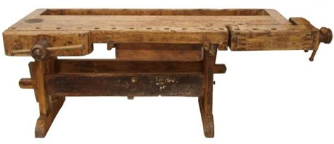 old wooden work bench antique wood workbench pdf woodworking