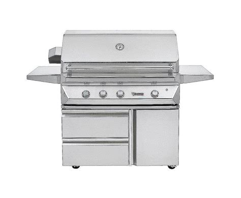 eagles series 42 inch gas grill review