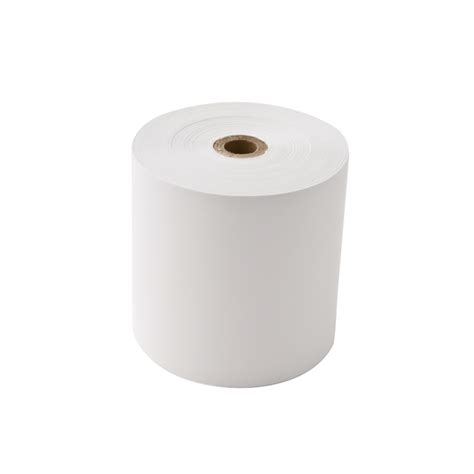 Thermal Paper Roll 80x80 80x80 thermal paper rolls