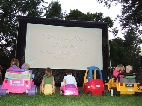 backyard movie rental outdoor inflatable movie screen rental 2015 best auto