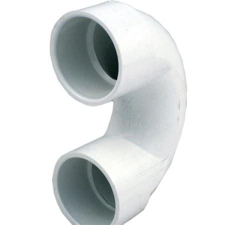 Waterway Plastics U Bend 2in Sxs For Blower Channel 429 4030