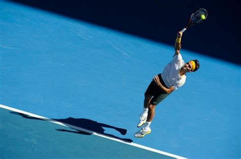 Swing Arm Smash get the tennis smash by following these drills playo